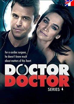 Doctor Doctor - Saison 4