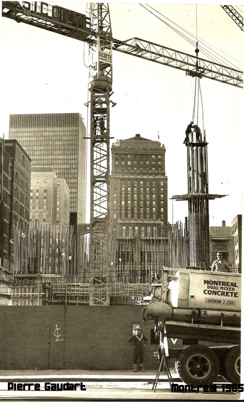 Montréal 1965
