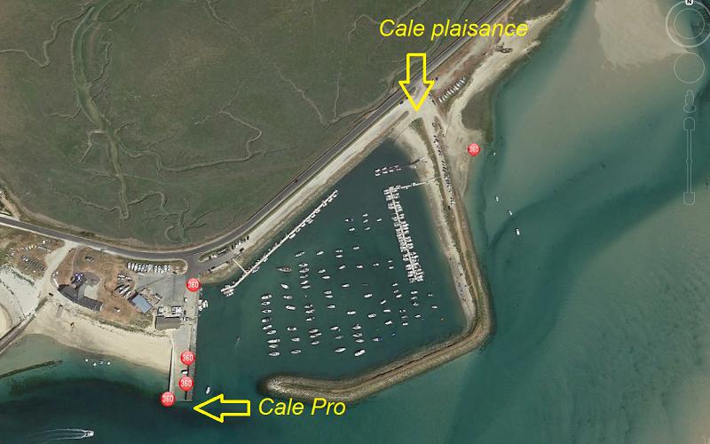 Cales Portbail