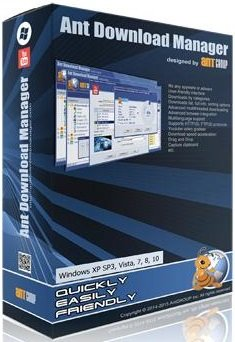 Ant Download Manager Pro v1.17.0 Build 66832