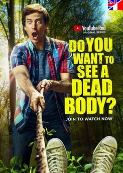 Do You Want To See a Dead Body? - Saison 1