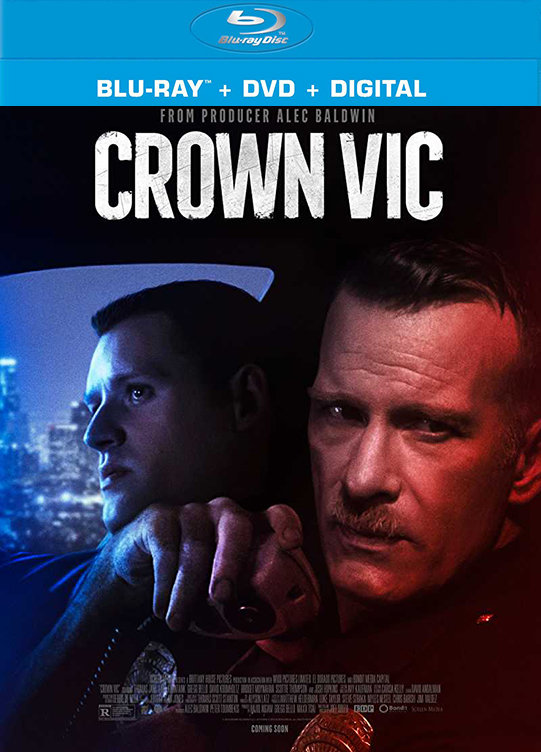 Crown Vic (2019) poster image