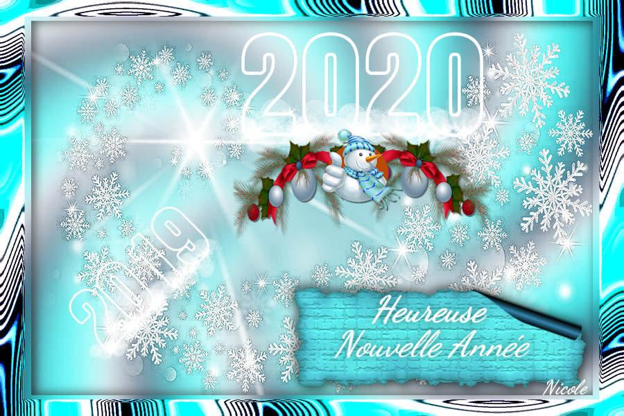 Heureuse Année Nouvelle  20010110261822300
