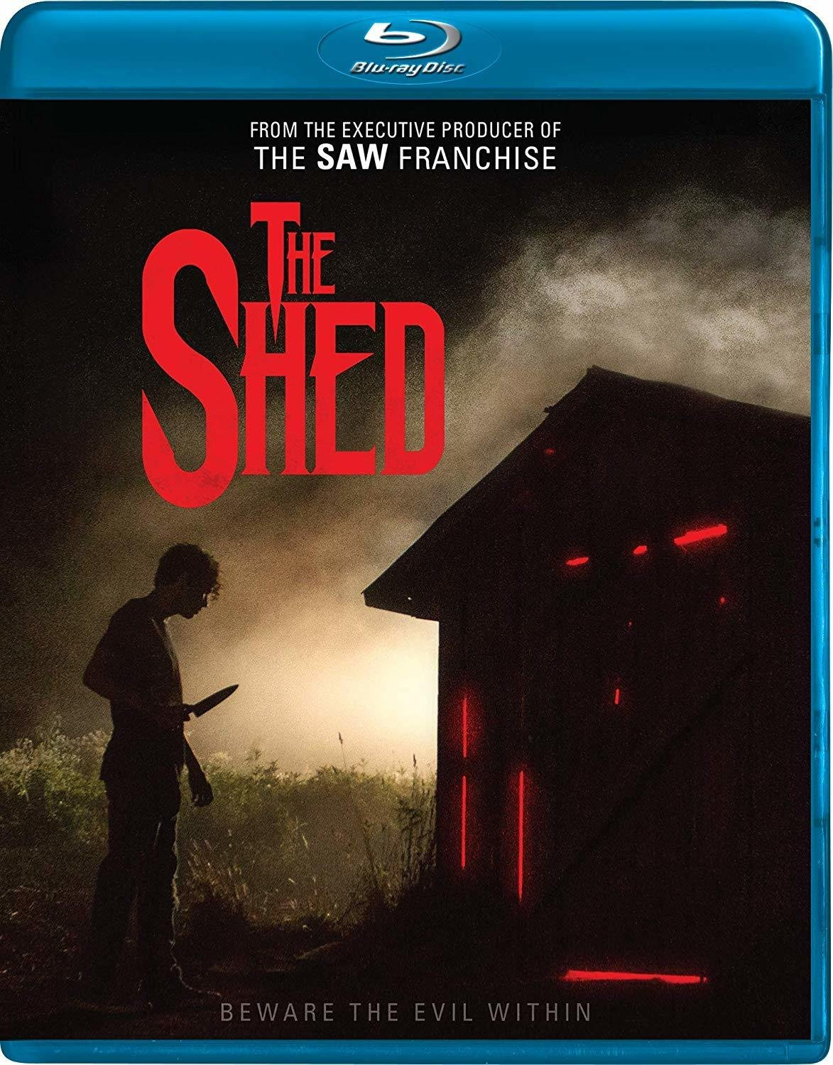 The Shed (2019) poster image