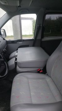 Échange siège passager individuelle contre banquette Mini_200101053203286304