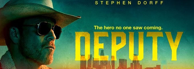 Deputy Season 1 Episode 6 [S01E06]