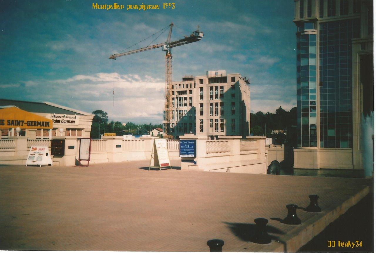 Montpellier Pompignane 1993 4