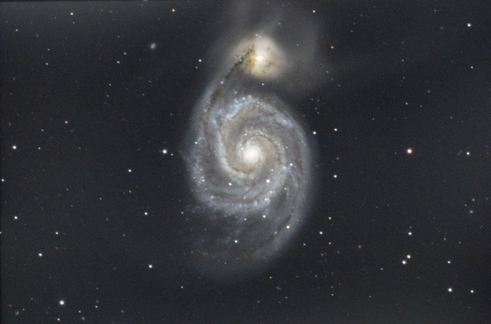 M51 2nd