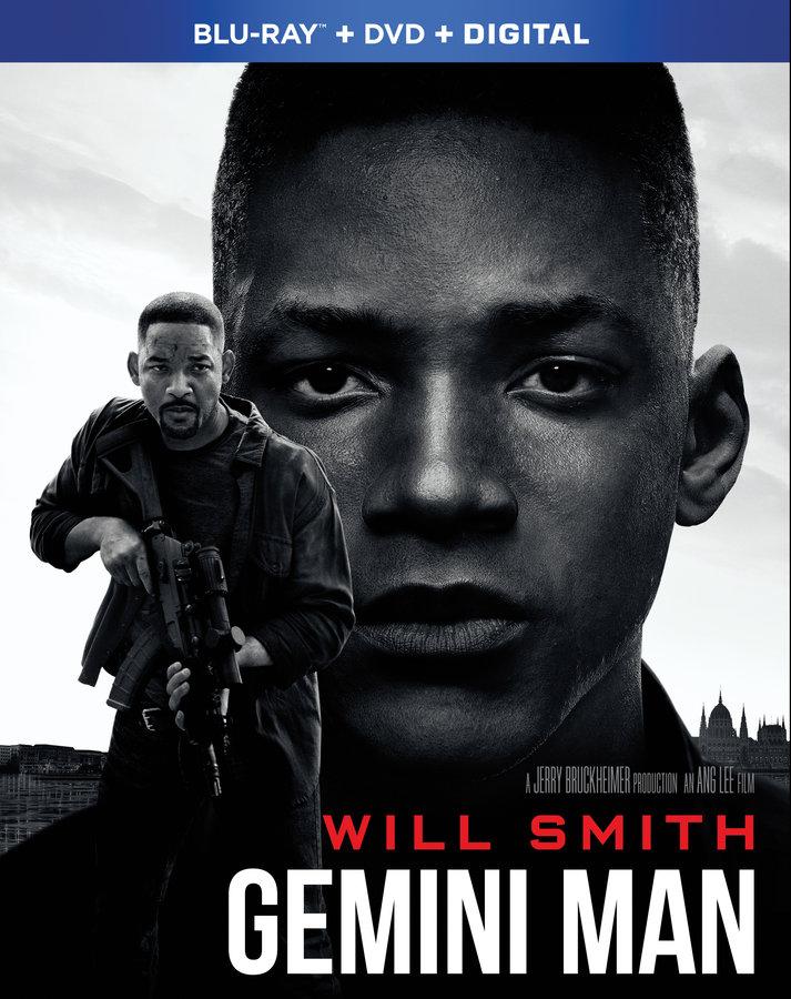 Gemini Man (2019) poster image