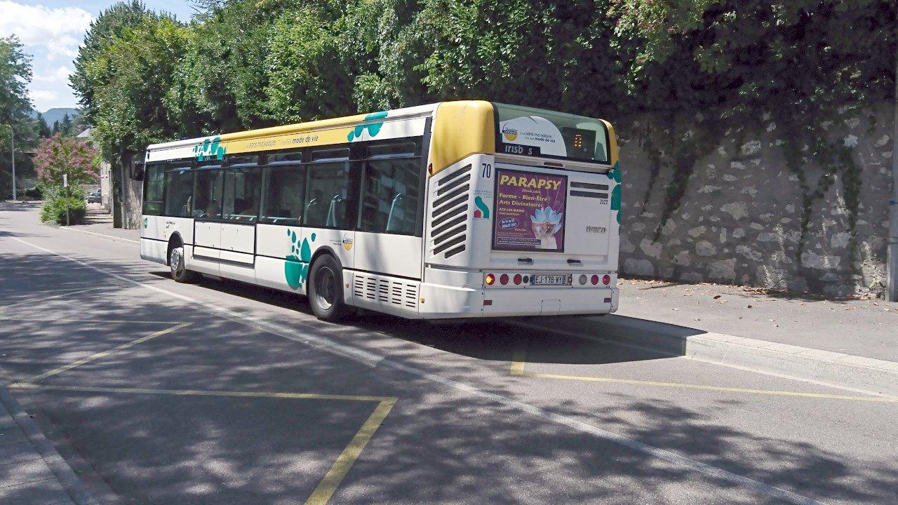 Chambéry (73) 200102084204390446