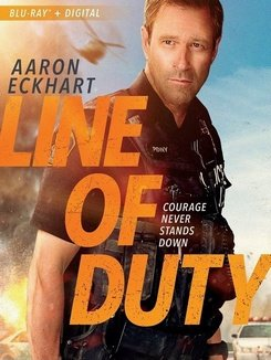 Line of Duty (2018)