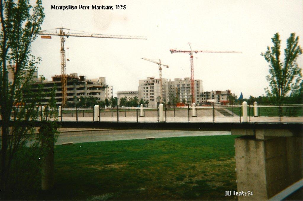 Port marianne 1995