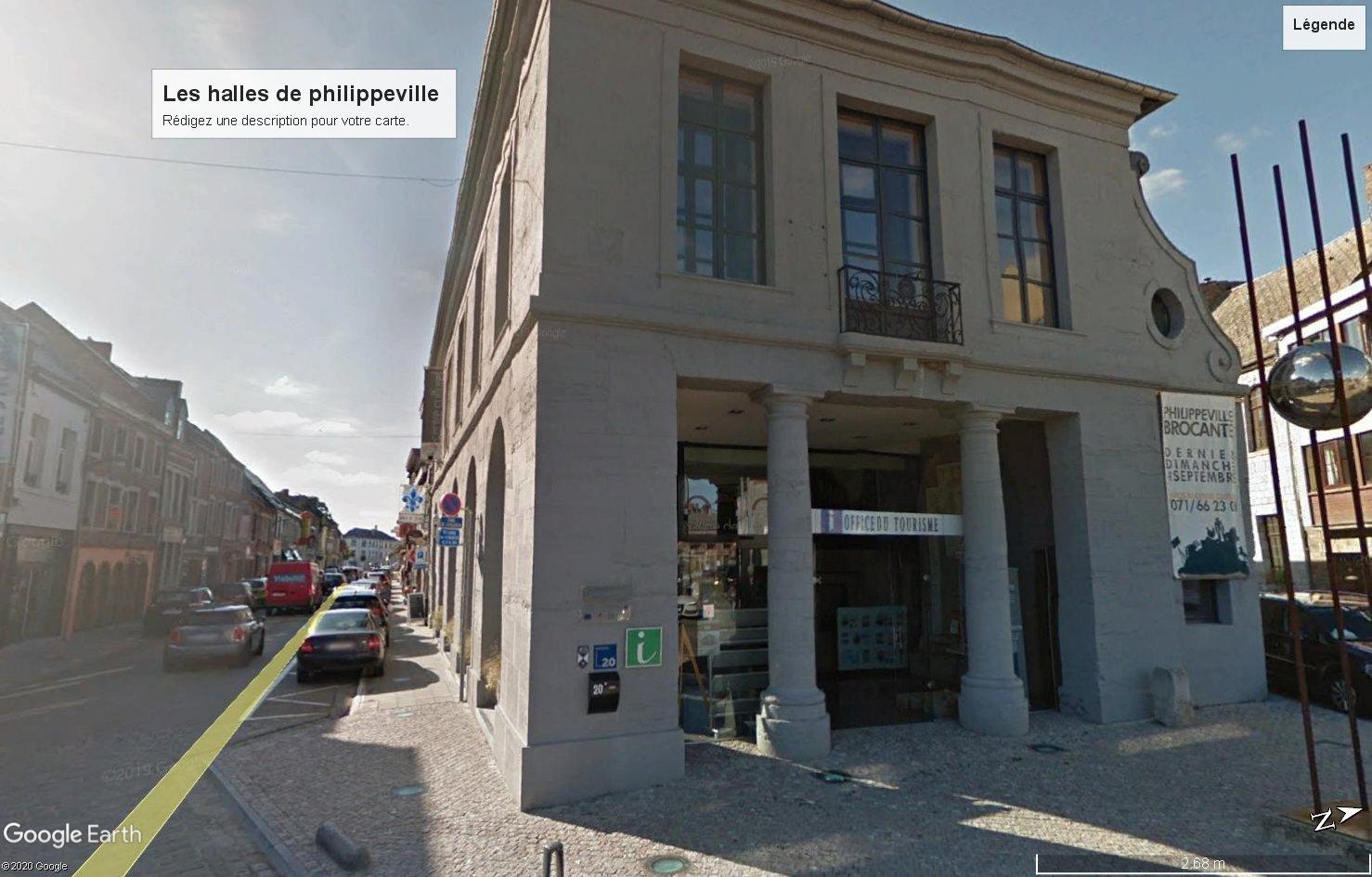 STREET VIEW : halles et marchés couverts - Page 3 200103082543817587