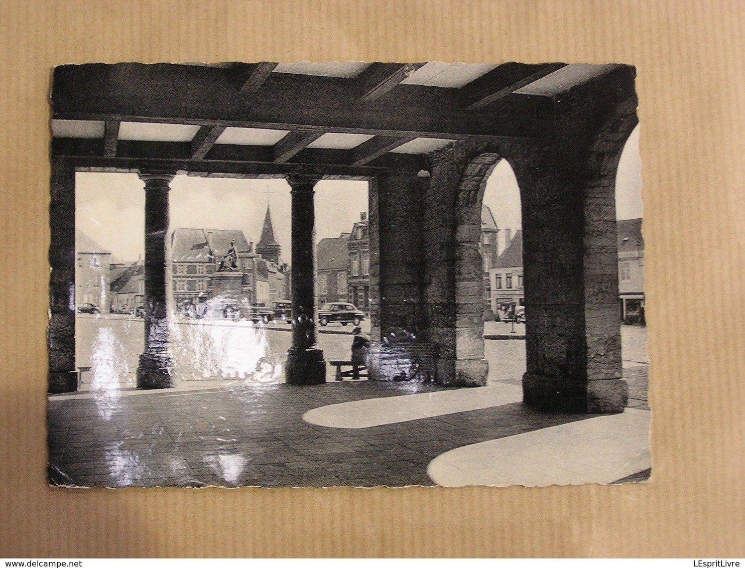 STREET VIEW : halles et marchés couverts - Page 3 200103084946497113
