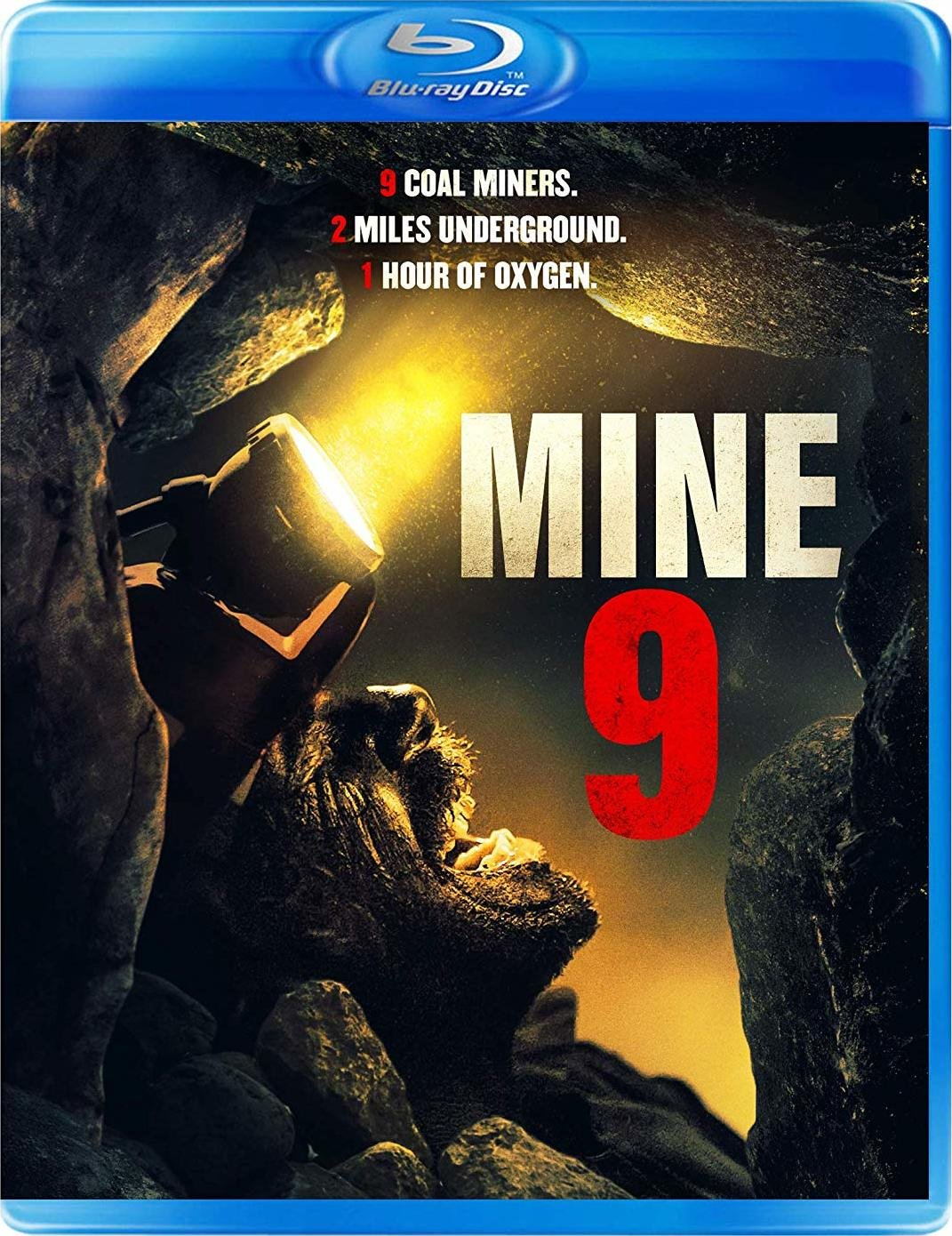 Mine 9 (2019) poster image