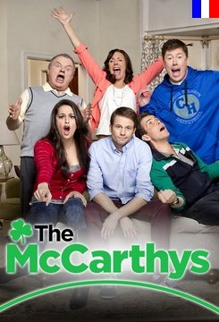 The McCarthys - Saison 1