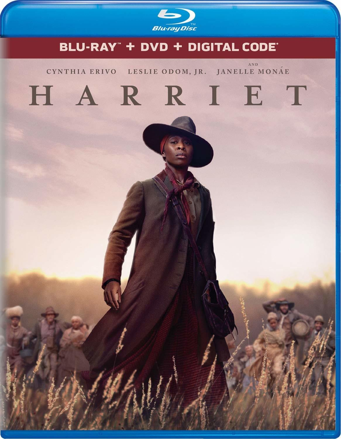Harriet (2019) poster image