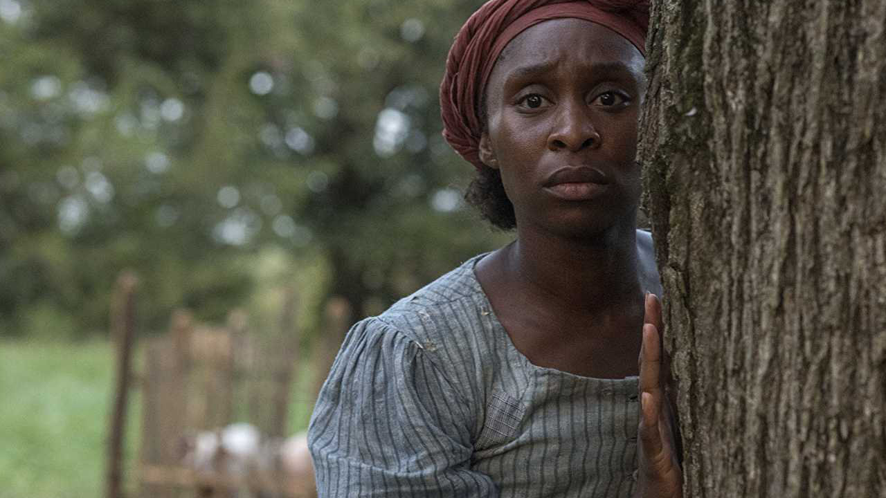 Harriet (2019) image