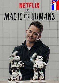 Magic for Humans - Saison 1