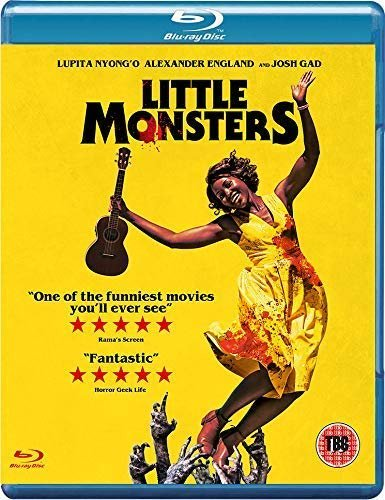 Little Monsters (2019) poster image
