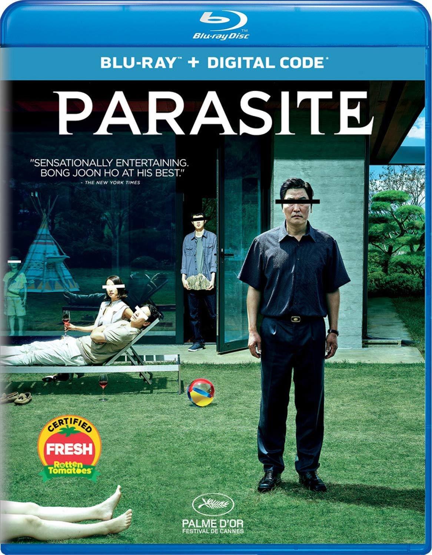 Parasite aka Gisaengchung (2019) poster image