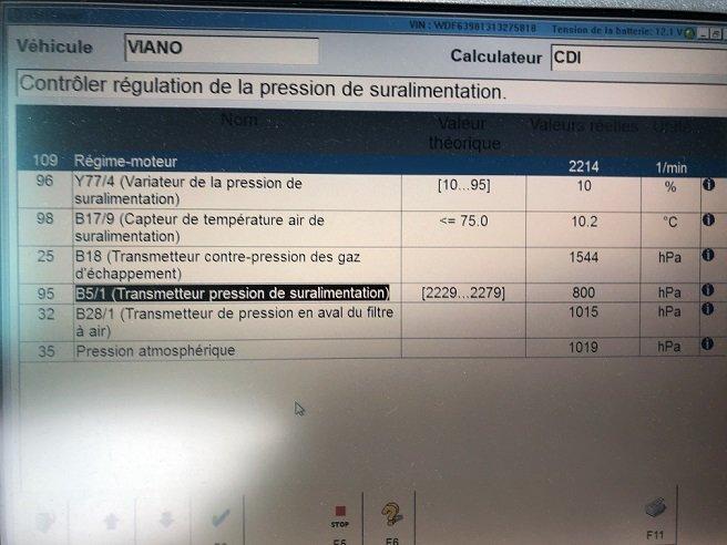 VIANO V6 Erreur P0101 200105064152721327