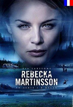 Rebecka Martinsson - Saison 1