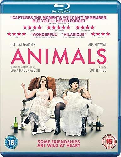 Animals (2019) poster image