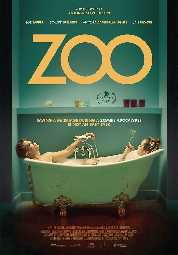 Zoo (2018) poster image