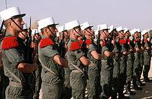 - photos légionnaires - Opération DAGUET en 1991 200106123032901357