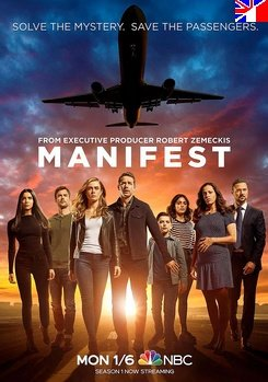 Manifest - Saison 2