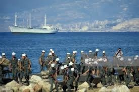 - La Légion au... LIBAN en 1982  -  Photos 200107123219835300