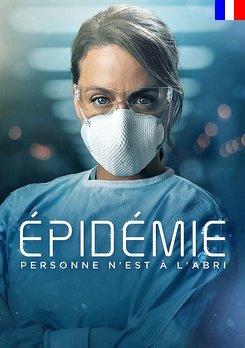 Épidemie - Saison 1