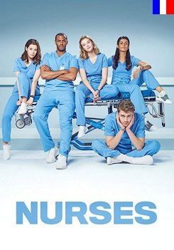 Nurses (2020) - Saison 1