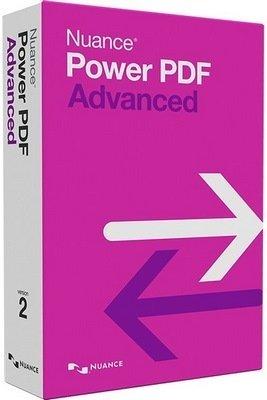 Nuance Power PDF Advanced v2.10.6415