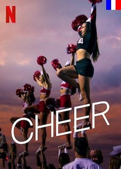 Cheer (2020) - Saison 1