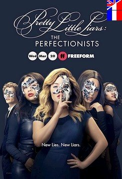 Pretty Little Liars: The Perfectionists - Saison 1