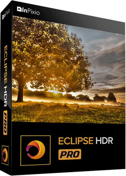 InPixio Eclipse HDR PRO v1.3.500.524