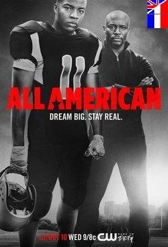 All American - Saison 1