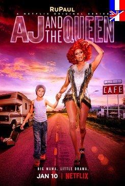 AJ and the Queen - Saison 1