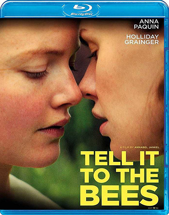Tell It to the Bees (2019) poster image