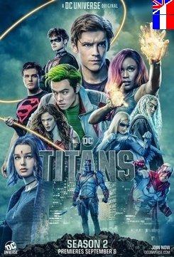 Titans - Saison 2