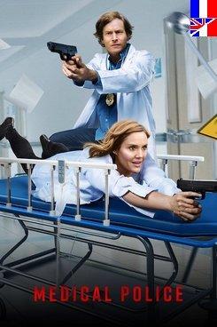 Medical Police - Saison 1