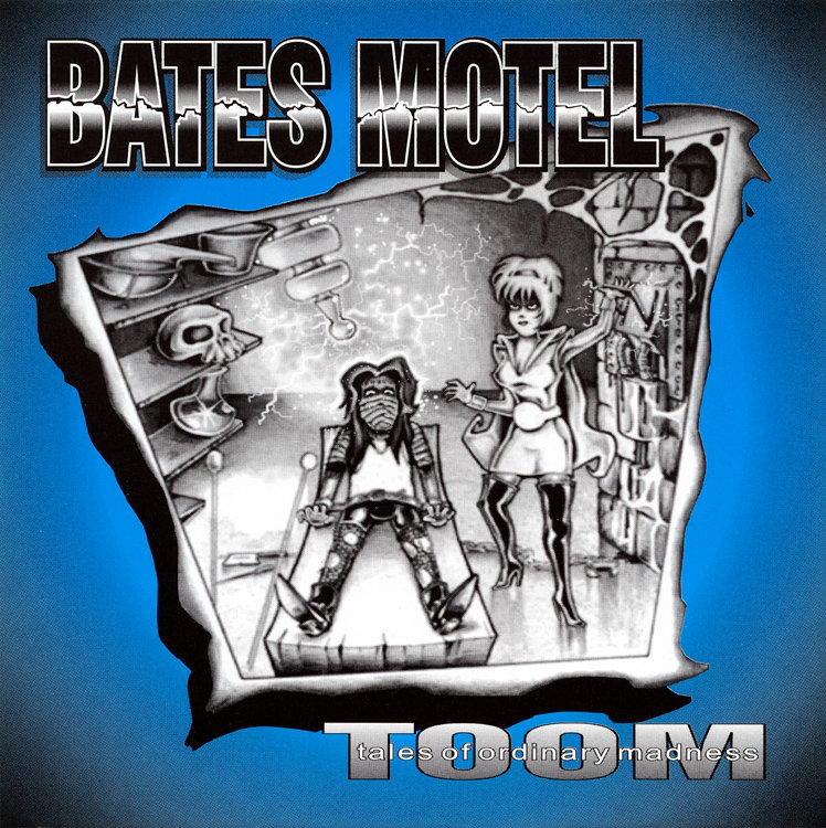 Bates Motel - Tales of Ordinary Madness
