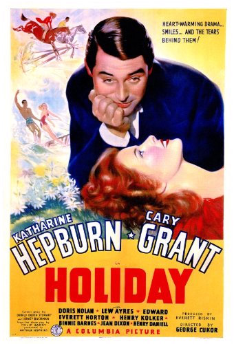 Holiday poster image