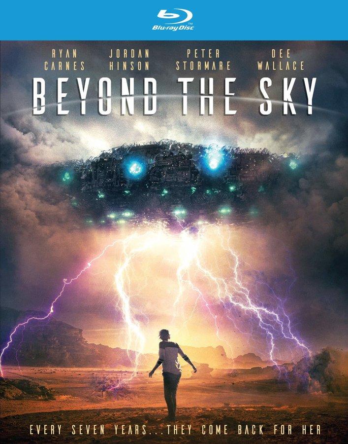 Beyond the Sky (2019) poster image