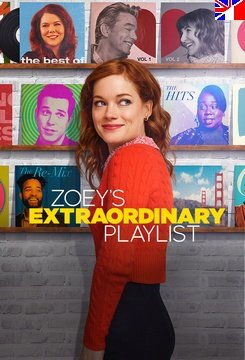Zoey's Extraordinary Playlist - Saison 1