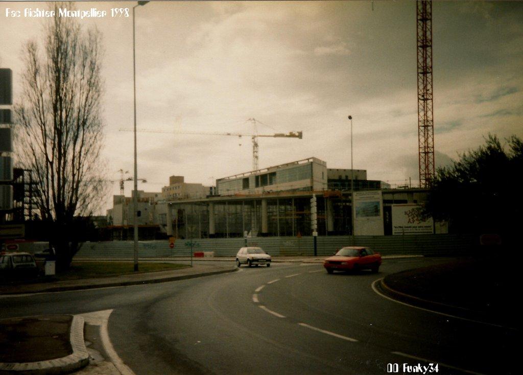fac richter Montpellier 09-1998