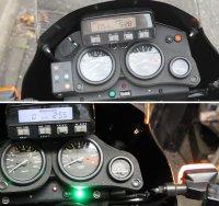 Rigidificateur de tête de fourche XRV 750 Mini_20011210420197933