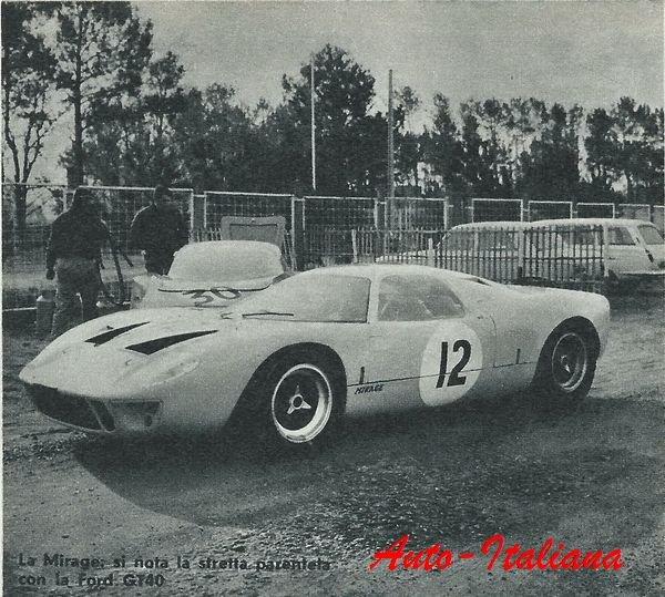 lm67preq-12 auto-italiana